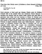 Charter 00950012