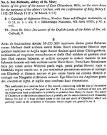 Charter 01980006