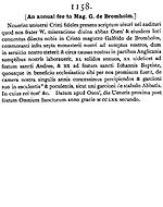 Charter 02611158