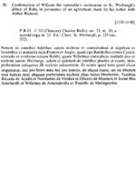 Charter 05630021