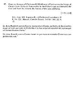 Charter 05630097