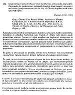Charter 05630256