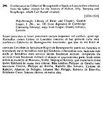 Charter 05630298
