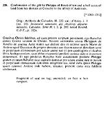 Charter 05630320