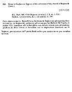 Charter 05630361