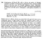 Charter 05630396