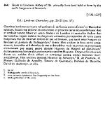 Charter 05630464