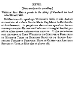 Charter 05660027