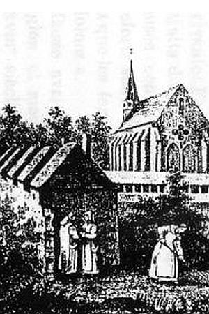 Histoire de Châteauneuf-Val-de-Bargis et de la Chartreuse de Bellary
