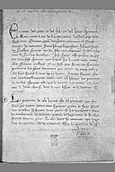 Cartulary 0249 - Le Cartulaire de la Seigneurie de Nesle
