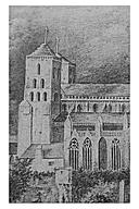 Cartulary 0373 - Le Livre Vert de la Cathédrale d'Avranches