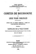 Cartulary 0508 - Le cartulaire de la ville d'Arbois